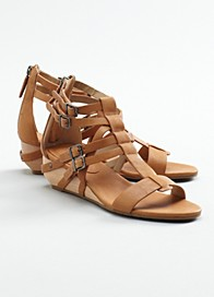 Echo Wedge Sandal