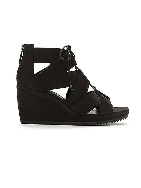 Dibs Wedge Sandal