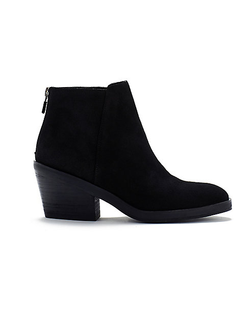 Exclusive Verge Bootie