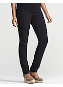 Plus Size Skinny Pant in Organic Stretch French Terry