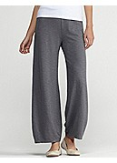 Ankle Lantern Pant in Organic Cotton Hemp Twist