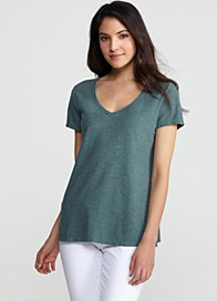 Organic Cotton Hemp Twist