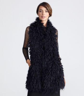 Mohair Fur
