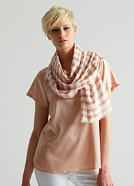 Linen Cotton Studio Stripe