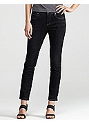 Skinny Ankle Jean in Organic Soft Stretch Denim