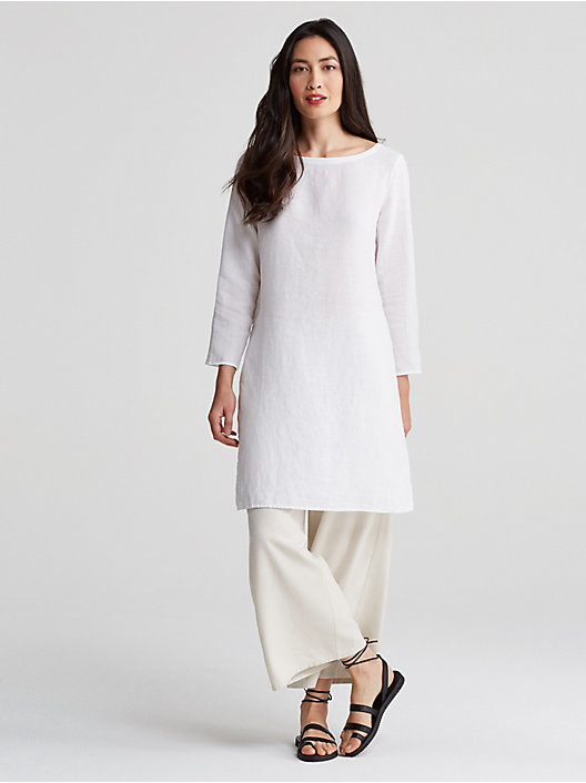 Elegant Plus Size Women S Clothing Eileen Fisher
