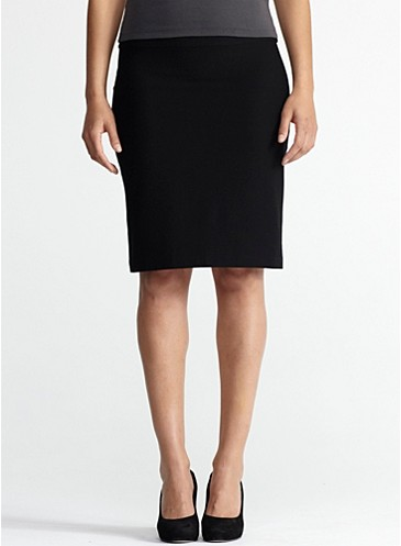 Smart, Chic & Made in the USA – Best Work Skirt by Eileen Fisher ...