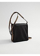 Mini Essentials Bag in Italian Leather