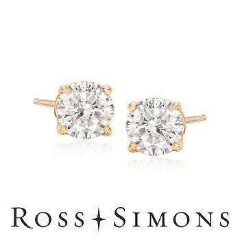 Ross simons web outlet center for Ross simons jewelry store