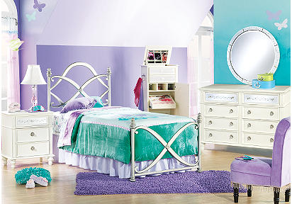 Hannah Montana Bedroom Furniture - Creepingthyme.info