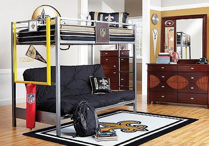 High Quality New Orleans Saints Room Decor Techieblogie Info
