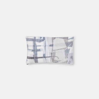 EILEEN FISHER x West Elm Felted Denim Pillow Cover, 12
