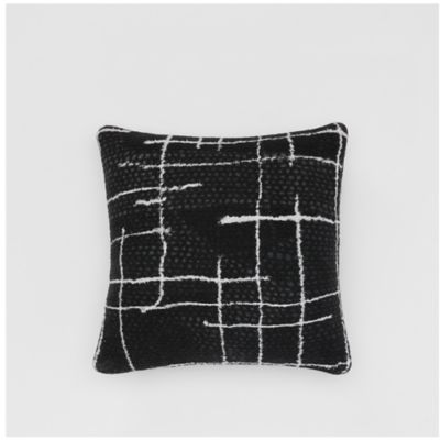 Waste No More Felted Artisanal Pillow, 11