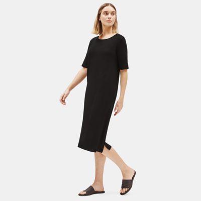 System Tencel Jersey Easy Dress