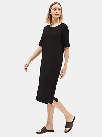 System Tencel Jersey Easy Dress