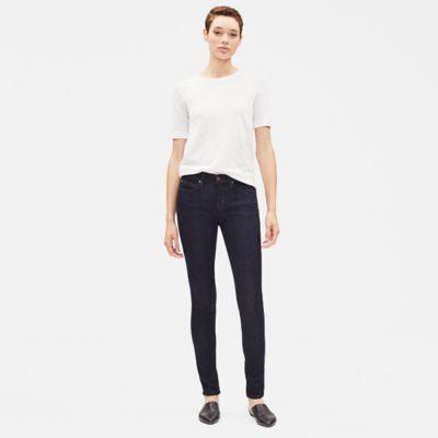 System Organic Cotton Skinny Jean