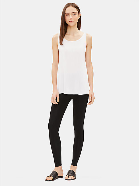 System Viscose Jersey Leggings