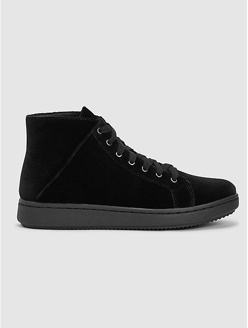 Game Velvet Sneaker