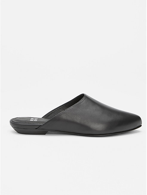 Pre-Shop Blog Leather Slide