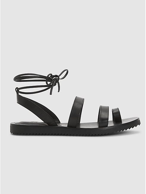 Wales Lace-Up Sandal