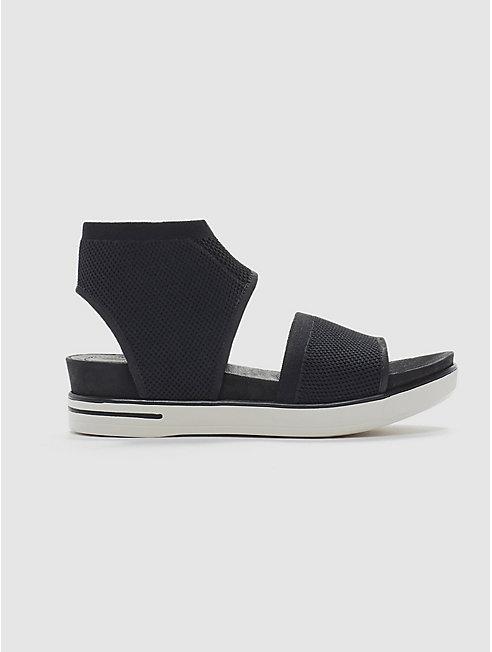 Knit Sneaker Sandal