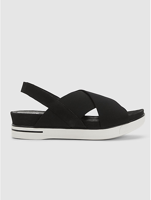 Spa Sneaker Sandal