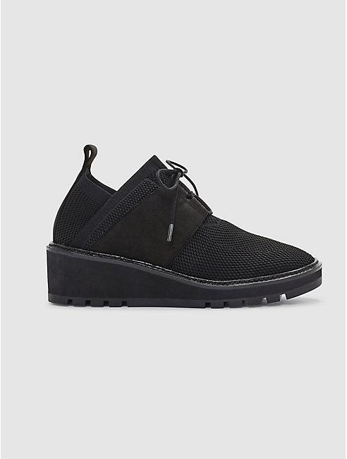 Wilson Wedge Sneaker