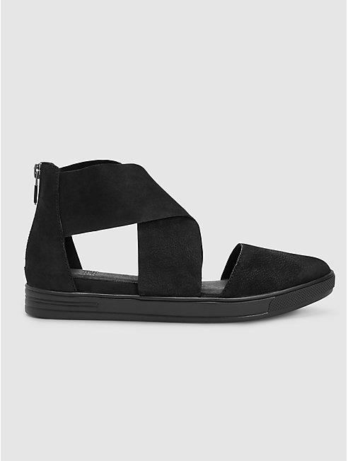 225dfa7c1635 Carver Tumbled Nubuck Sneaker Sandal