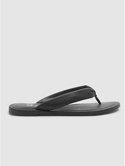 Flue Sandal