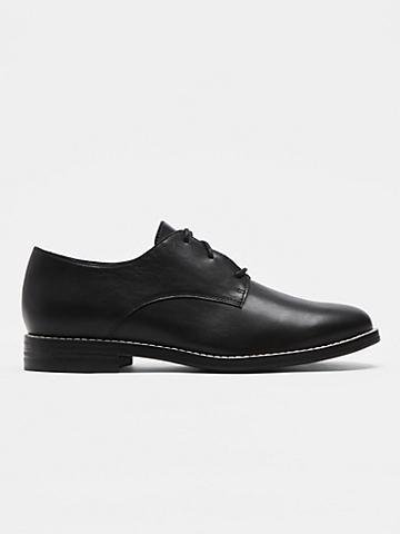 Milo Leather Oxford