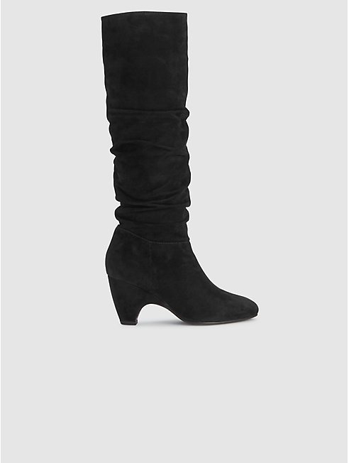 Ditto Suede Boot
