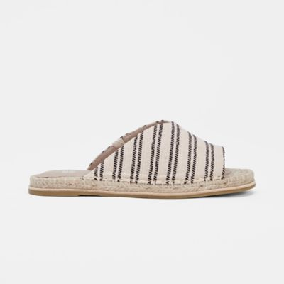 Milly Canvas Espadrille Sandal