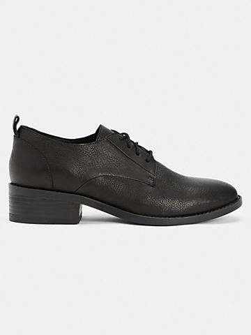 Nan Leather Oxford