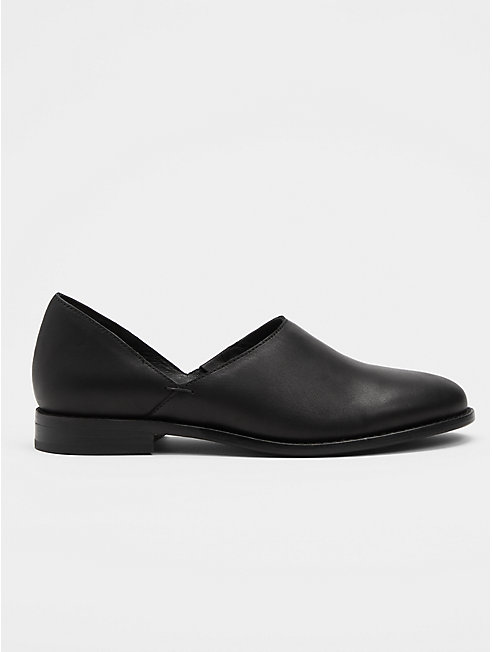 Allen Smooth Leather Loafer
