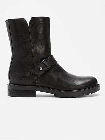 Nell Moto Boot