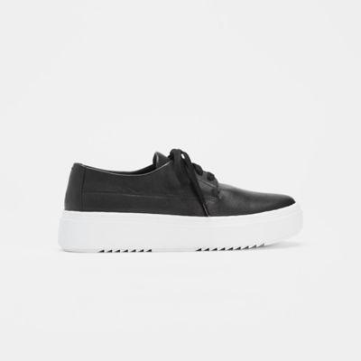 Prop Leather Sneaker