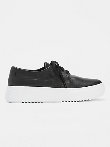 Prop Leather Sneaker