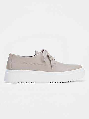Prop Smooth Leather Sneaker
