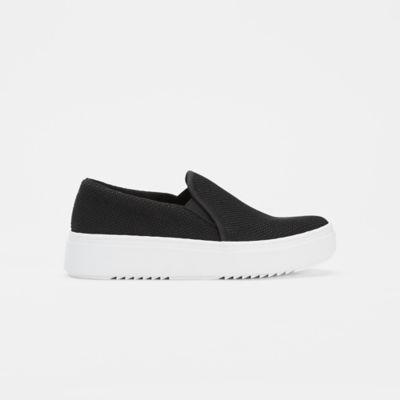 Plus Knit Sneaker