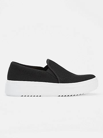 Plus Sustainable Stretch Knit Sneaker