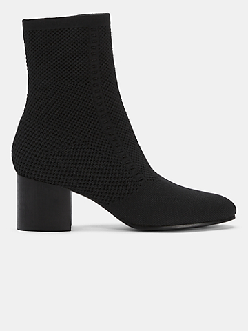 Choice Recycled Bootie