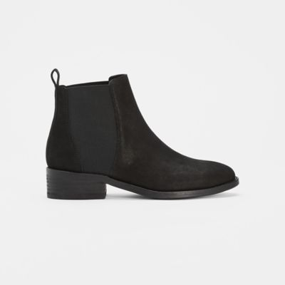 Blink Tumbled Nubuck Bootie
