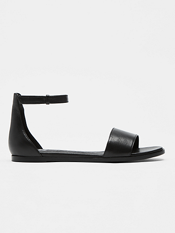 Escape Tumbled Leather Sandal