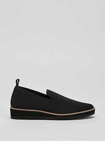 Embrace Recycled Stretch Knit Loafer