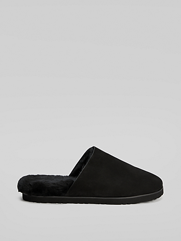 Soft Shearling Slipper