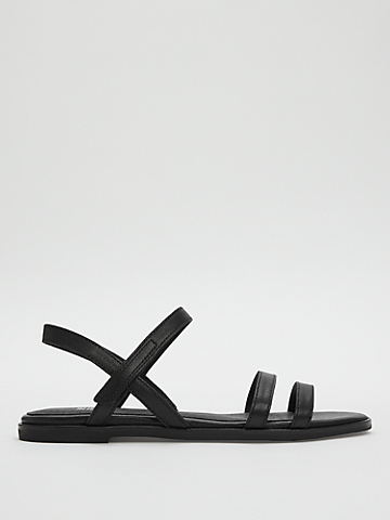 Cahill Leather Sandal