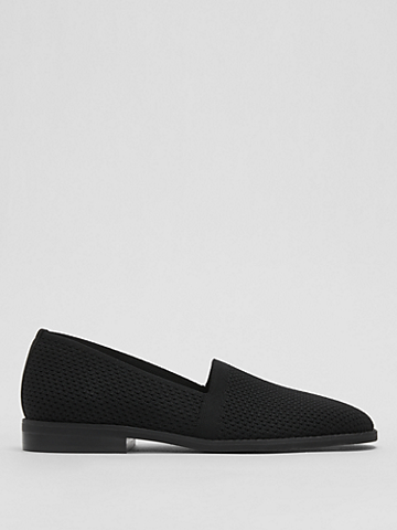 Demi Recycled Stretch Knit Loafer
