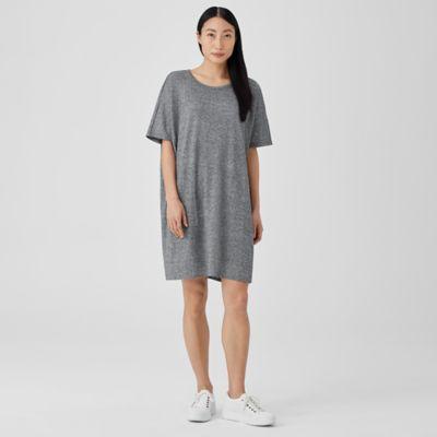 Organic Cotton Hemp Dress