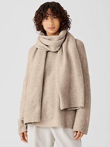 Cashmere Silk Bliss Wrap