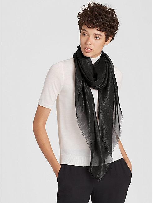 Tencel Silk Sheen Scarf